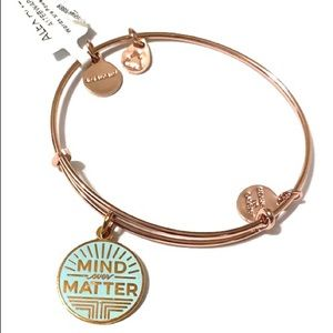 Alex and Ani Mind over Matter Bracelet